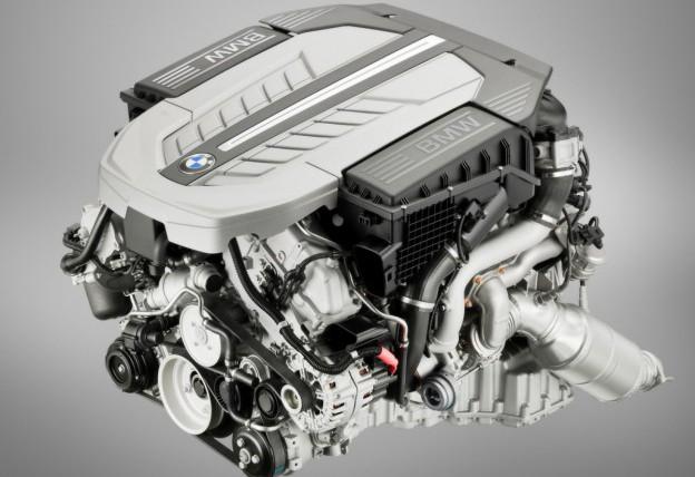 Motor Değişimi Projelendirme